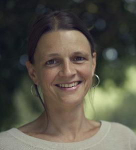Katja Breitenmoser bei Aktivretreat