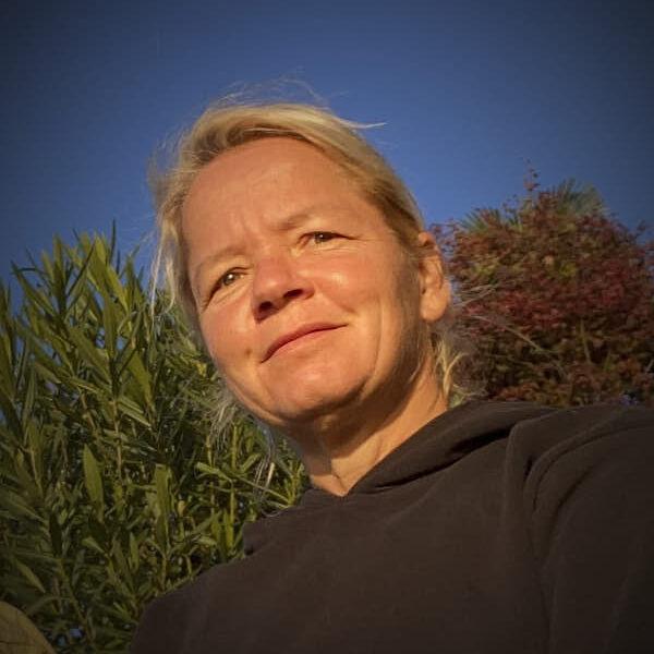 Monika Ruosch bei Aktivretreat